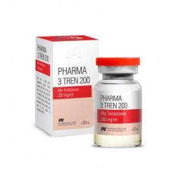 Pharma 3 TREN 200 MIX