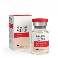 Pharma BOL 100