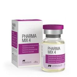 Pharma Mix 4