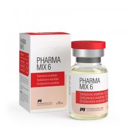 Pharma Mix 6