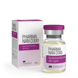 Pharma NAN D300