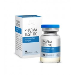 Pharma TEST 100 (water based)