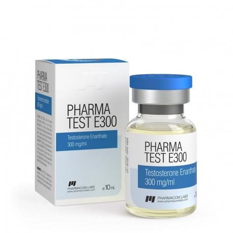Pharma TEST E300