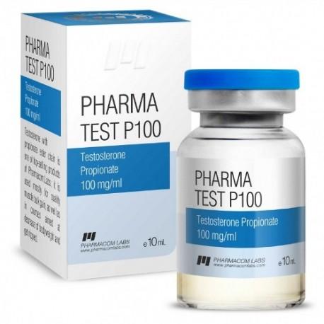 Pharma TEST P100